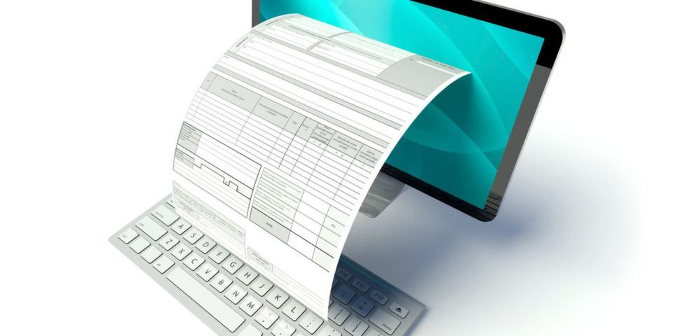 Wie Lange Müssen Steuerunterlagen Aufgehoben Werden