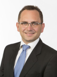 Matthias Kraus, Research Analyst bei der IDC Central Europe GmbH.