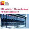 Big Data Analytics findet optimale Chemotherapie