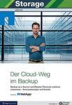 Der Cloud-Weg im Backup