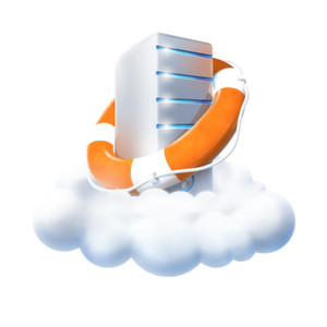 Flexiant hat Acronis Backup Cloud integriert.