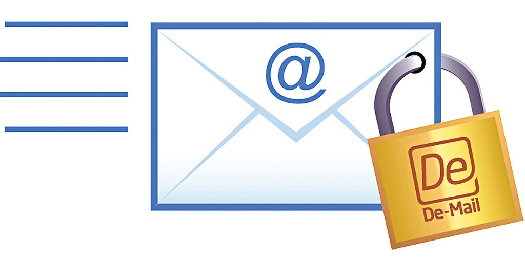 De-Mail: ungeliebtes eMail-System