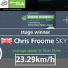 Big-Data-Plattform von Dimension Data revolutioniert TV-Erlebnis der Tour de France