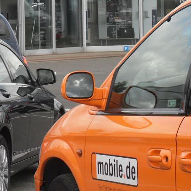 Mobilede Startet Neue Zukaufplattform