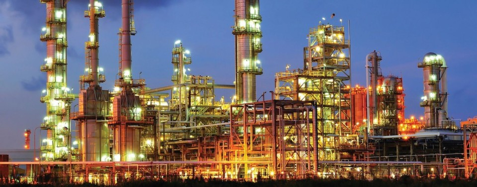 As per the Indian Petroleum and Natural Gas Statistics 2013–14, the total refining capacity of India is estimated to increase to 307.4 MMT in 2016–17.
