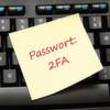 2-Faktor-Authentifizierung bremst Passwortdiebe aus