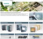 Online-Shopping bei Conrad Business Supplies: Landing-Pages einiger Markenshops