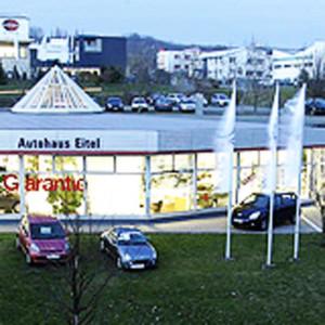 Autohaus Eitel Insolvenz
