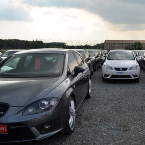 Automarkt: Bestes Ergebnis seit 2009