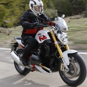 Test BMW R 1200 R: Gut, besser, Roadster