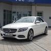 """Mercedes C 250: Der """"Baby-Benz"""" war gestern"""