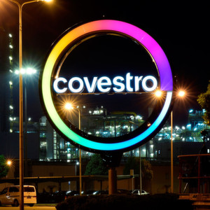 BMS Becomes Covestro: Going public in 2016