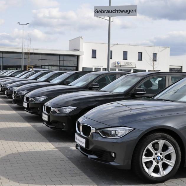 Autoscout 24 Gebrauchtwagenpreise Steigen