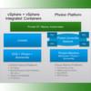 VMware führt vSphere Integrated Container und Photon Platform ein