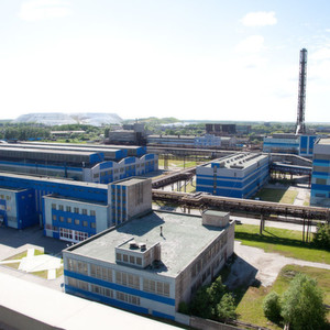 Eurochem to Build New Ammonia Plant in Russia