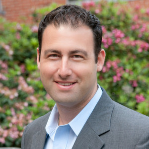 Andrew Gilman, Senior Director of Corporate and Channel Marketing bei Actifio.