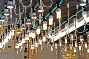 Die Ökodesign richtlinie und die effizienz von lampen und leuchten