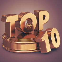 Die Top 10 der Technologie-Trends 2016