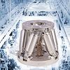 Die neue Form der Robotik - Hexapoden in der Automatisierung