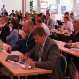 Impressionen des Digital Plant Kongress 2015