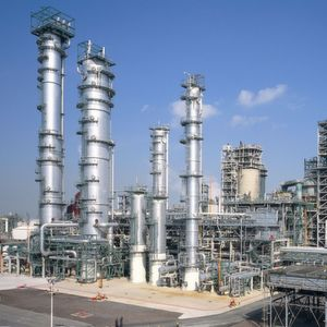 Exxon Mobil's Rotterdam refinery, one of the most energy efficient in Europe, plays a key role in the region and marketplace as a manufacturer of low-sulfur petroleum products and chemical feedstocks.