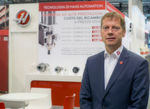 "'This was a fantastic event for Haas,"" says Jens Thing, managing director of Haas Automation Europe. ""It was our biggest trade show investment to date and it yielded far greater than expected returns."""