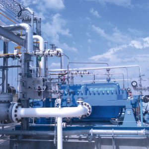 Application of Dry Gas Seals in the Pumping of Liquid Hydrocarbons