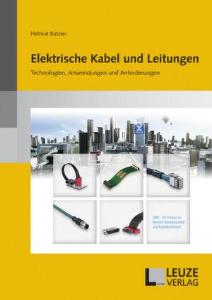 Handbuch zu elektrischen Kabeln und Leitungen