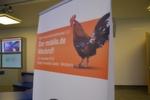 """Die Institution unter den Onlinekongressen für den Automobilhandel: 2015 fand der """"Mobile.de Weckruf"""" zum fünften Mal statt - am Verlagssitz von »kfz-betrieb« in Würzburg im Vogel Convention Center."""