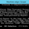 Edge-Transport-Server installieren