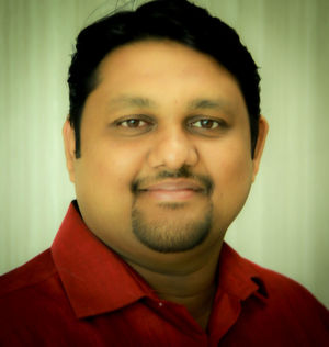 Praveen Manohar, Head Geek bei SolarWinds