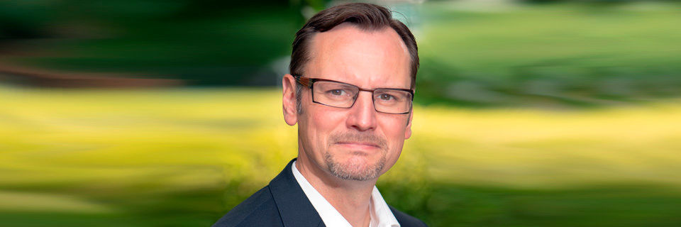 Der Autor: Frank Waldenburger ist Director Technology Central Region bei Informatica.