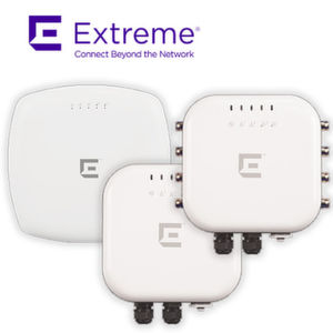 Extreme Networks AP mit 802.11 ac Wave 2