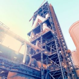 Thyssenkrupp to Book Largest Cement Contract Ever