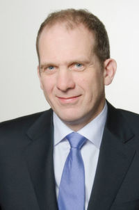Gavan Egan, Managing Director Europe, Cloud Services, Verizon Enterprise Solutions.