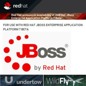 JBoss 7 nutzt WildFly Applictionsserver 10