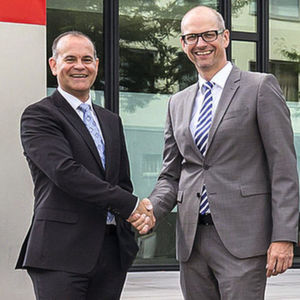 Santander/Volvo: Türöffner zu großen Flotten