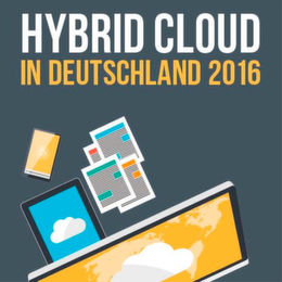 Die Cloud ist Treiber der digitalen Transformation