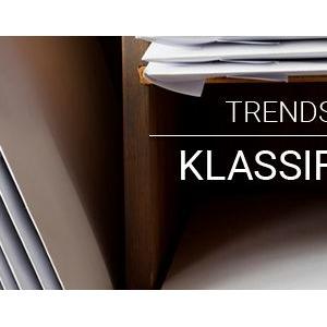 Die Trends 2016 im Bereich Posteingangsklassifizierung