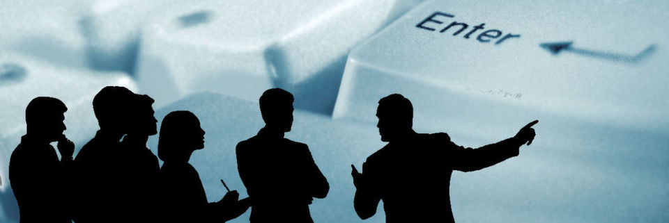 Ausbildung und Zertifizierung von IT-Security-Experten