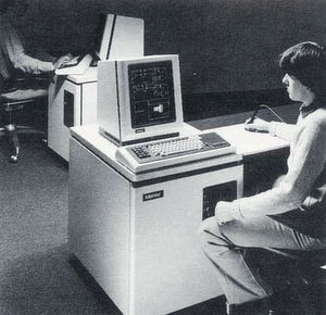 IDEA-1000-Workstation (1982)