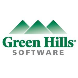 Green Hills ist Meilensteine-Awardträger in der Kategorie Software & Tools