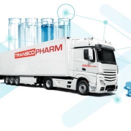 Pharmaceutical Logistics – Get GDP Into Motion