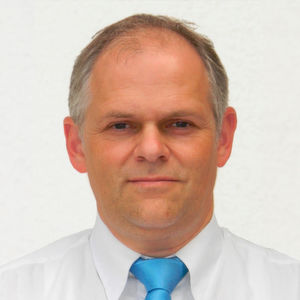 Axel Köster, Chief Technologist, EMEA Storage Competence Center bei IBM Systems.
