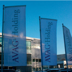 AVAG Holding in Augsburg