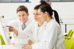 Abb. 2: Mit einem Laborinformations- und Management-System (LIMS) wird heute das ganze Unternehmen erreicht.