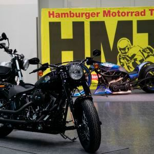 Swiss-Custom & HMT: Tolles Messedoppel