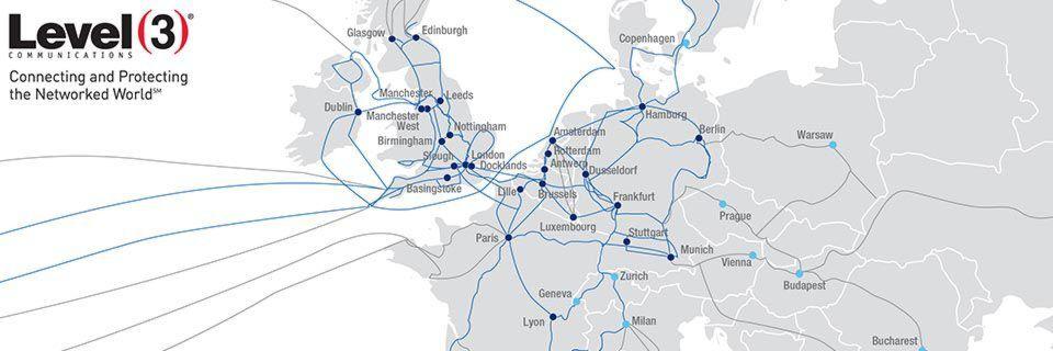 Mef 20 Carrier Ethernet Services Für Europa