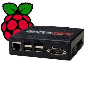 Raspberry Pi 2 als industrietaugliches Gateway-System