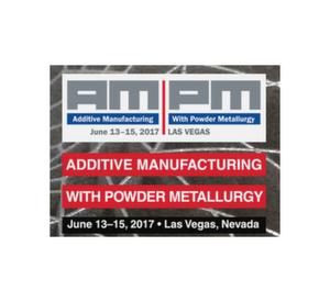 MPIF/APMI International Conference on Powder Metallurgy & Particulate Materials